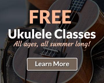 Free Ukulele Classes